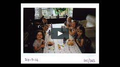 "Das ist ""365 Photo Project - Days 91 to 221 on Instant Film (Fujifilm Instax…"