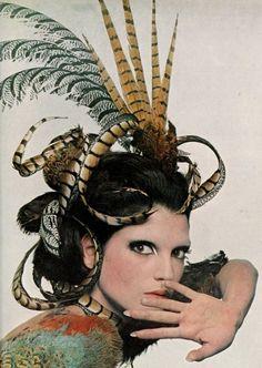 Vogue America, 1965