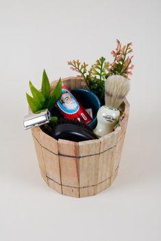 Barware, Planter Pots, Kit, Safety Razor, Soaps, Steel, Gift, Bar Accessories, Drinkware