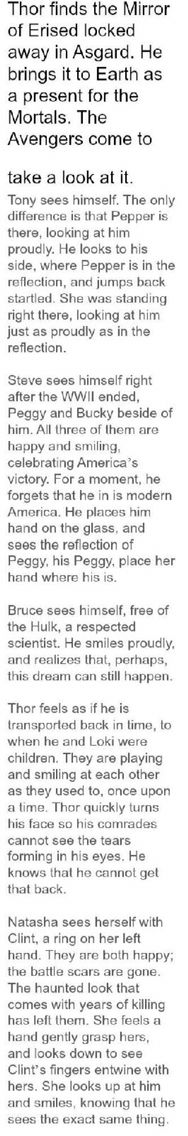 Funny Thor and Harry Potter mix