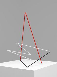 Abstract Sculpture, Sculpture Art, Abstract Art, Contemporary Sculpture, Modern Contemporary, Museum Of Modern Art, Art Plastique, Installation Art, Metal Art