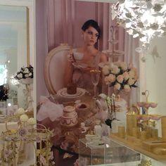"VILLARI at ""Maison & objet"" in Paris in january 2014"