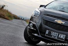 Chevrolet Siapkan Spin Versi Modifikasi di IIMS 2013 #info #BosMobil