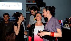 Design Week Party