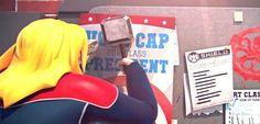 A TinyCo e a Marvel Entertainment anunciaram Avengers Academy, um novo jogo de aventura e simulação desenvolvido para dispositivos iOS e Android. Avengers Academy fará os jogadores construírem uma escola de super-heróis capaz de orientar os Heróis Mais Poderosos da Terra. Os jogadores irão experimentar a juventude dos super-herói saindo em encontros, confrontando outros grupos, …