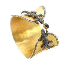 electroplating jewelry | Gold Plating and Silver Plating