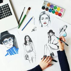 #illustration #illustrations #illustrator