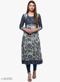 Cotton starting Rs.499/- free COD WhatsApp +919730930485 Latest Kurti Design LATEST KURTI DESIGN | IN.PINTEREST.COM FASHION EDUCRATSWEB