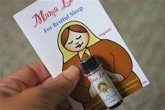 Restful Sleep Deep Relaxation Aromatherapy by MamaLoveOrganics