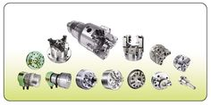 GMT has a wide range of work-holding products from manual chucks to custom built chucks that can provide solutions to your work-holding problems. Our designers will be very happy to meet you and discuss your applications and offer solutions to your work holding problems, be it cylindrical or non-cylindrical components.