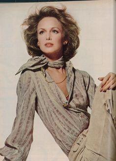 Karen Graham by Avedon in Vogue | Models | Pinterest