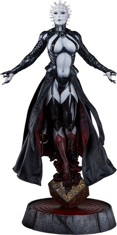 Hell Priestess Premium Format™ Figure