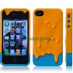 iPhone 4 case and iPhone 4s case and iPod touch case and iPhone 5 case