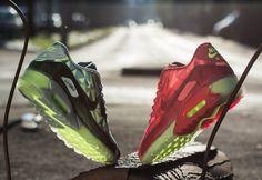Nike Air Max 90 Ice - Spring 2014 Via: Tenisufki.eu