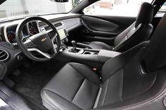 2018-2019 Chevrolet Camaro