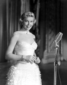 Doris Day's Birthday | The Enchanted Manor
