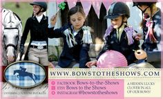 Bows to the Shows