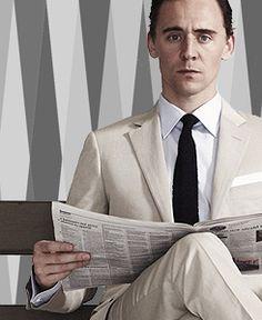 tom hiddleston: tiberius