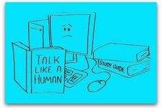 5 ways to give your business a human face online; esp like no. 3 #socialmedia #smtraining