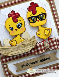 Creations of an Army Wife: Peachy Keen Stamps: March Release Blog Hop