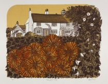 Country Garden and Cottages - Robert Tavener