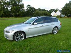BMW 2006 3 Series Estate 2.0 318d SE Touring #bmw #318dsetouring #forsale #unitedkingdom