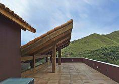 Galeria de Casa Terraço / David Guerra - 34