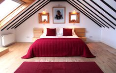 Cool places to stay/things to do in Scotland