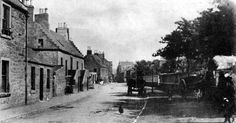Old Photograph Prestonpans Scotland