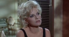1966 - Not with my Wife, you Don't, Virna Lisi.