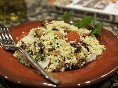 Top Secret Recipes | Houston's Couscous Copycat Recipe