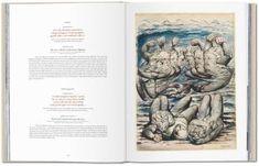 William Blake. Les dessins pour la Divine Comédie de Dante - image 5