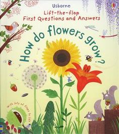 A great introduction to one of the fundamental themes of biology, perfect for curious young minds.