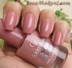Golden Rose Color Expert Nail Lacquer 102