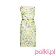 e9ad748c80 Sukienka w kwiatki Mango  polkipl  sukienki  dress  fashion  flowers  Mango