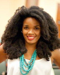 AfroKaz: Ingrédients produits et recettes pour cheveu afro à faible porosité (épais et sec)