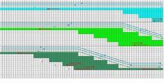 Свинг (частичное поворотное вязание спицами). Модели. МК. Обсуждение на LiveInternet - Российский Сервис Онлайн-Дневников