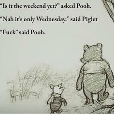 Today is Winnie the Pooh Day, one of the cuddliest holidays around. Follow @9gag @9gagmobile #9gag #winniethepooh #awesome #F4F #instafollow