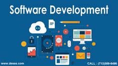 Software Development  Web Design Houston provides #excellent software #development solutions using #ASP .Net, #C++, .Net and #PHP. We are experts in developing #high quality software #solutions on time. We are experts in developing customized software according to the #requirement. For us customer #satisfaction is the #highest priority. We offer #simple but #effective solutions to make your business #flourish.   ping at Houston(281)809-6020.  Visit: http://www.webdesignerhouston.us