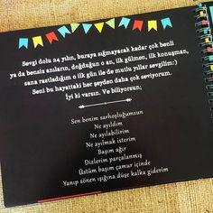 Sevgiliye doğum günü mesajları | Eşe özel bir doğum günü hediyesi | Butik tasarım hediyeler | Fotokitap | Fotoroman | Fotoğraflar, Şiirler ve Sözler Personalized Books
