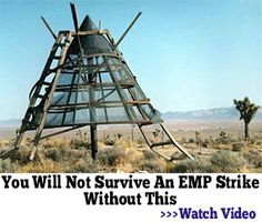 Affordable Vehicles That Can Survive an EMP - Ask a Prepper Pressure Canning Recipes, Emergency Food Supply, Dark Places, Canning Jars, Amish, Pulled Pork, Solar Panels, Tower, Backyard