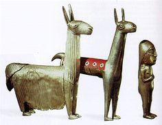Image result for artesania de llamas ceramica peruana