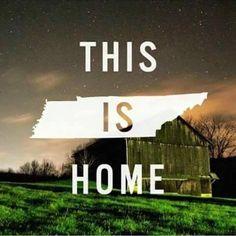 Home sweet home to me!