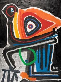 Untitled - Paul du Toit