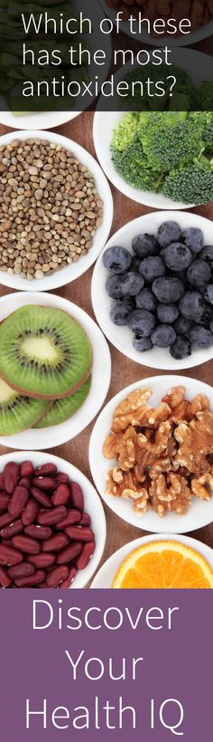Battle of the carbs - good vs. bad? Take our Nutrition Quiz - Install our FREE App!