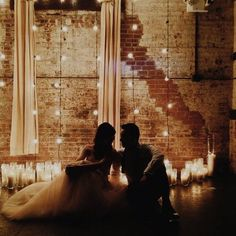 For brides who live in bustling metropolitan areas, loft wedding ideas should come in handy as you may have considered hosting your celebration at one of the more endearing venues in your city. We love the spacious feel of loft weddings with exposed brick walls that look great behind strung lights and glowing candles. High […]