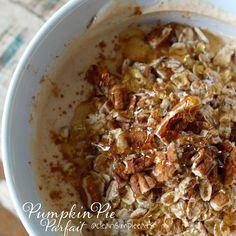 Chocolate, hazelnut and fleur de sel pots de crème :: Cannelle et ...