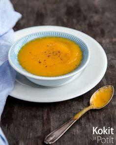 Kokit ja Potit -ruokablogi: Helppo mangokastike salaatille