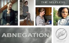 Abnegation @YAHighway - Faction outfits to celebrate Insurgent! :)