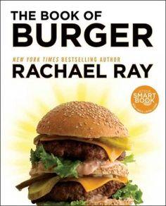 Burgers, burgers and more burgers!